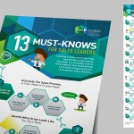 13 Must-Knows for Sales Leaders